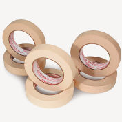 """Cantech Masking Tape - 1"""" X 60 Yards - 4.5 Mil - Production Grade - Pkg Qty 36"""