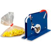 PVC Bag-Sealing Tape For Bag-Sealing Tape Dispenser - Blue - Pkg Qty 192