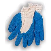 Nitrile-Dipped Gloves - Ladies - Pkg Qty 12