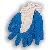 Nitrile-Dipped Gloves - Mens - Pkg Qty 12