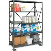 Post For System 100 Steel Shelving