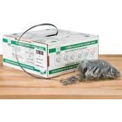 "Polypropylene Strapping Dispenser Pack - -5/8"" Wide Polypropylene Strapping - With Buckles"