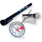 CDN ProAccurate® Insta-Read® Beverage & Frothing Thermometer 5 Stem