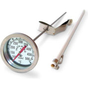 CDN Insta-Read® Long Stem Fry Thermometer 12""