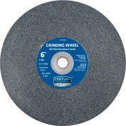 "Century Drill 75863 Grinding Wheel 6"" Dia. Universal Arbor 90 Grit Aluminum Oxide"