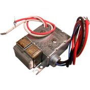 Cadet® Electric Heating Relay R841C1227 240/208V 5000 Watts 16.7 Amps