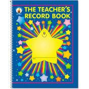 "Carson-Dellosa Publishing Lesson Plan Book 8207, 11"" x 8-1/2"", White, 1 Each"