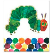 Carson-Dellosa® The Very Hungry Caterpillar Good Work Holders, 6 Holders/Pack
