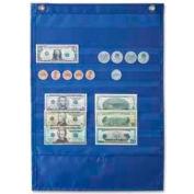 Carson-Dellosa® Deluxe Money Pocket Chart, 175 Pcs/Set