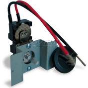 Cadet® Heater Mount Single Pole Thermostat Kit For Cadet® UC Series Black Models