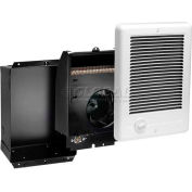 Cadet® ComPak Plus Fan-Forced In-Wall Fan Heater CSC101TW 120V 1000W