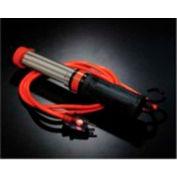 Pro Glo® D12812025 Work Light, 16/3 Awg Sz, Orange
