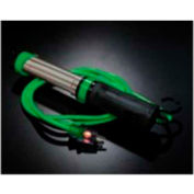 Pro Glo® D12814025 Work Light, 16/3 Awg Sz, Green
