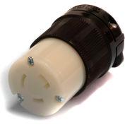 Century® Twistlock Connector NEMA L5-20C, 20A, 125V