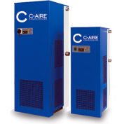C-AIRE AC CHRD-50 1/115 High Temperature Refrigerated Dryer, 50 CFM, 115V, 1PH