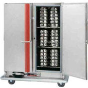Enduraheat™ Heat Retention Banquet Cart, Covered Plate Capacity Of 120