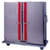 "Enduraheat™ Heat Retention Banquet Cart, Covered Plate Capacity 96 (8-3/4"" - 11"" Diameter)"