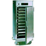 """Humidified Bulk Rethermalization Cabinet, (28) 12""""X20"""" Or (14) 18""""X26"""" Pans/Trays, 3-1/2 Centers"""