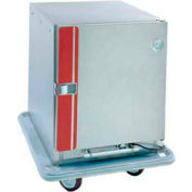 """Heated Cabinet, Mobile, (12) 12""""X20"""" Or (6) 18""""X26"""" Pans"""