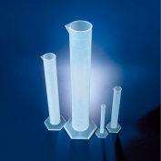 Dynalon 239085, Economy Molded Polypropylene Cylinder Set - Pkg Qty 7