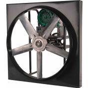 Continental Fan ABP24-1-3 Panel Fan Belt Drive Three Phase 7680 CFM