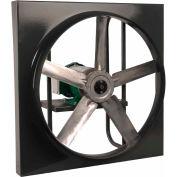 Continental Fan ADP24-1/3-1 Panel Fan Direct Drive Single Phase 5182 CFM