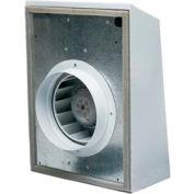 """Continental Fan EXT150B External Duct Fan Mount 6"""" 396 CFM"""