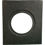 Cortina 03-752-10 Recycled Rubber Base, 10 lb. Base