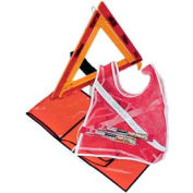Motorist Safety Kit - Pkg Qty 2