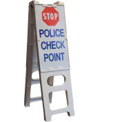 Cortina N-Cade System, Stop Police Check Point, 97-01-007-03SP