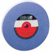 "CGW Abrasives 34460 Az Cool Blue Surface Grinding Wheels 14"" 60 Grit Aluminum Oxide - Pkg Qty 2"