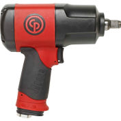 "Chicago Pneumatic, 1/2"" High Torque Impact Wrench, CP7748, 8200 RPM, 1/2"" Drive"