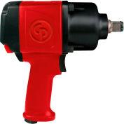 "Chicago Pneumatic CP7763, 3/4"" Super Duty Air Impact Wrench, CP7763, 6300 RPM, 3/4"" Drive"