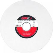 "CGW Abrasives 34605 White Aluminum Oxide Surface Grinding Wheels 7"" 60 Grit Aluminum Oxide - Pkg Qty 10"