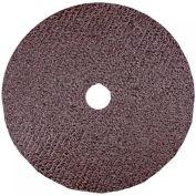 """CGW Abrasives 48012 Resin Fibre Disc 4-1/2"""" DIA 36 Grit Aluminum Oxide - Pkg Qty 25"""