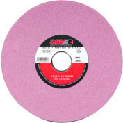 "CGW Abrasives 58050 Pink Surface Grinding Wheels 14"" 60 Grit Aluminum Oxide - Pkg Qty 2"