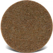 "CGW Abrasives 70015 Surface Conditioning Discs, Hook & Loop 5"" Ultra Fine Grit Aluminum Oxide - Pkg Qty 10"