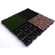 "Checkers® GeoGrid Light Duty Cellular Paving System, 19.5"" Square, GEOL01"