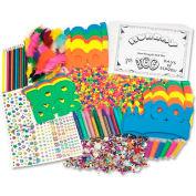 Chenille Kraft® 100th Day of School Activity Box, 100 Pieces/Box