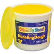 Chenille Kraft® Modeling Dough, Nontoxic, 3.3 lbs, Yellow