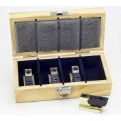 "Palmgren 9615502 T-Slot Clamp Set - 5/8"""
