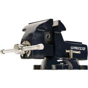 """Palmgren 9629745 Comb. Bench & Pipe Vise, 5"""""""