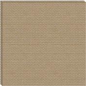 Hush™ Acoustical Wall Tile 30x75x30, 9085.4061 Natural - Pkg Qty 2