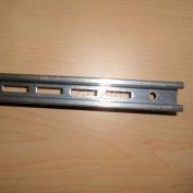 "Compatico CMW 65""H Wall Channel - Aluminum"