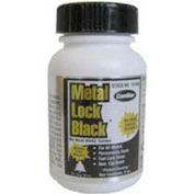 Metal Lock Black - Pkg Qty 16