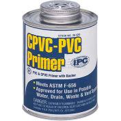 Cpvc-Pvc Primer™, Heavy Duty, Purple, 1/2 Pt. - Pkg Qty 24