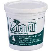 Patch All™ Boiler Emergency Repair Putty, 1 Lb. - Pkg Qty 24