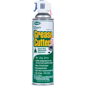 Super Grease Cutter 16 Ounce Aerosol