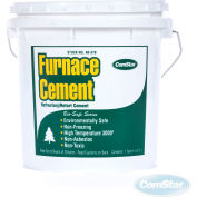 Furnace Cement™ Refractory / Retort Cement, 1 Gal.