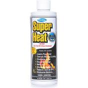 Super Heat™ Fuel Oil & Diesel Treatment, 8 In 1, 8 Oz.
